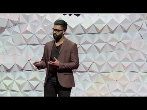 Stop Managing, Start Leading | Hamza Khan | TEDxRyersonU