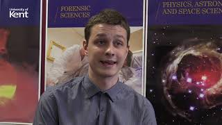 Astronomy, Space Science and Astrophysics - MPhys - University of Kent