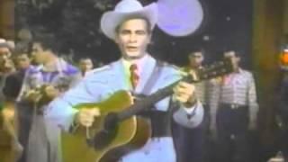 Cowboy Copas - I