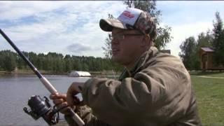 Рыболовные путешествия: Фидер и поплавок