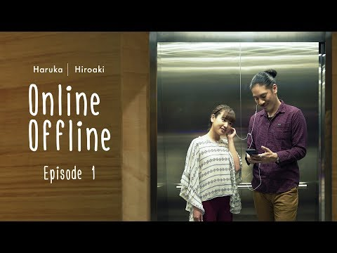 Telkom Digital | Online Offline - Web Series (Episode 1)