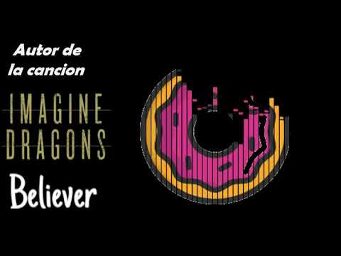 IMAGINE DRAGONS - Belieber (REMIX) Nice Official