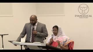 Livestream for Evangelical Church of Christ ECC