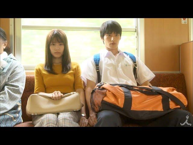 火曜ドラマ『中学聖日記』× Uru「プロローグ」スペシャルダイジェスト【TBS】
