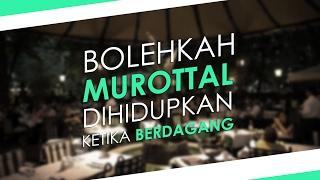 Bolehkah Menghidupkan Murattal Ketika Sedang Berdagang ? - Ustadz Dr. Aspri Rahmat Azai, MA