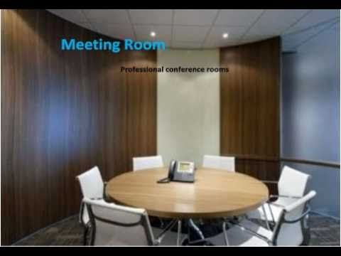 Serviced Office Singapore - The Executive Centre