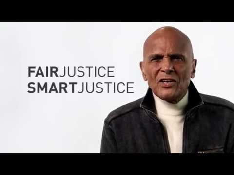 American Civil Liberties Union - Harry Belafonte