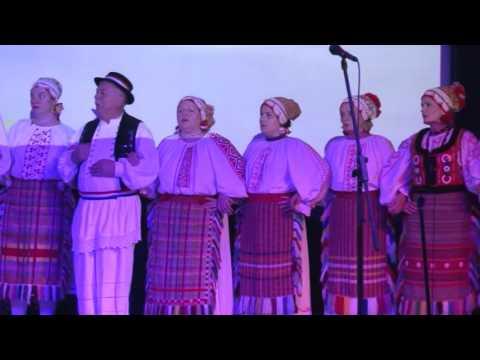 Braniteljska predstava i predstavljanje knjiga o Vukovaru - KUD Kamen Sirač u Daruvaru, 23.02.2016 .
