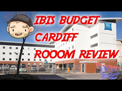 Ibis Budget Cardiff Review (Review Shack)
