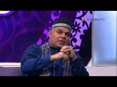 Sholawat dengan Orchestra - Cerita Hati eps Alunan Lagu Jadi Ilmu bag 2