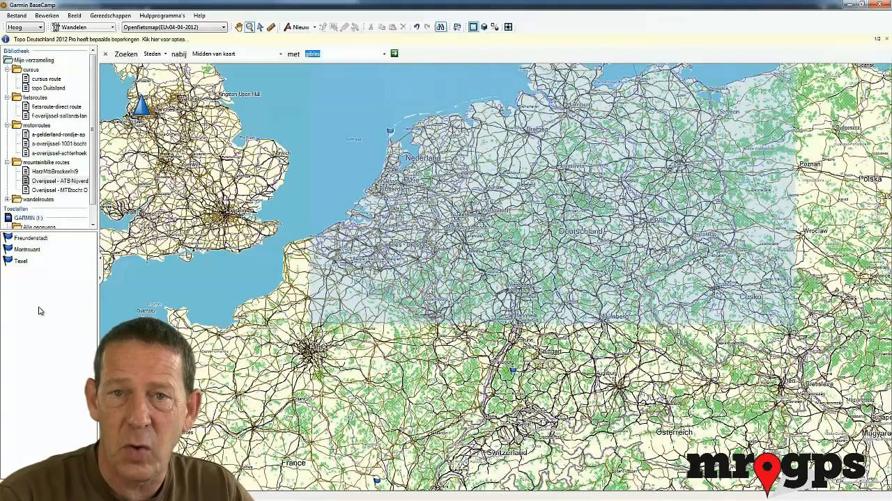 goede pasvorm stopcontact online goedkope verkoop Open Street Map - kaarten voor de Garmin outdoor GPS