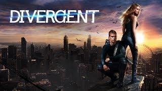 Divergent - Trailer italiano ufficiale #2 [HD]