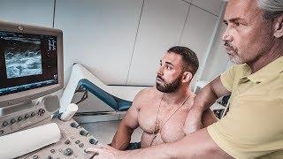 Karriere am Ende oder weiter Bodybuilder? Die Entscheidung!