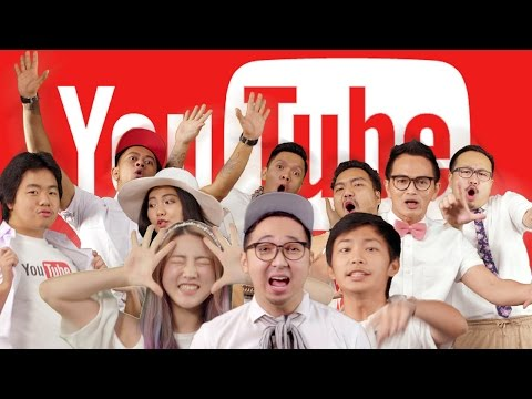 Youtube Anthem Indonesia 2016 !! w/ LDP , Cameo , Kevin Chocs n Han Yoo Ra