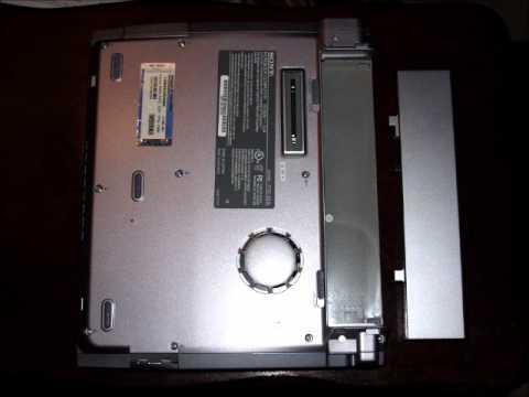 Sony Vaio Laptop sold it On Ebay