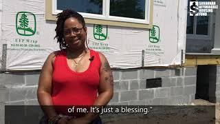 Savannah Affordable Housing Fund (SAHF) - Memorial Health