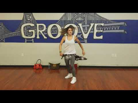 """""""Express"""" by Christina Aguilera • Choreography by Chelsea Martin"""