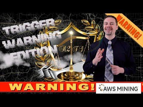 AWS Mining | The Million Dollar Deception