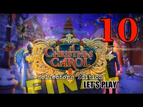 Christmas Stories 2: A Christmas Carol CE [10] w/YourGibs - SCROOGE EPIC BATTLE - ENDING