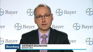Video Bayer CEO Is Confident on Monsanto, 2017 Growth download MP3, 3GP, MP4, WEBM, AVI, FLV September 2017