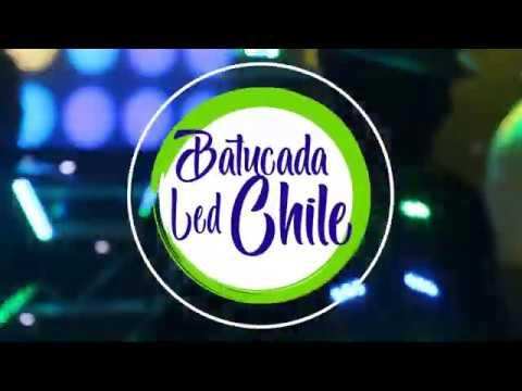 Batucada Led Chile
