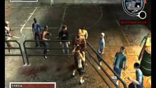 Crime Life Gang Wars Walktrough Part 1