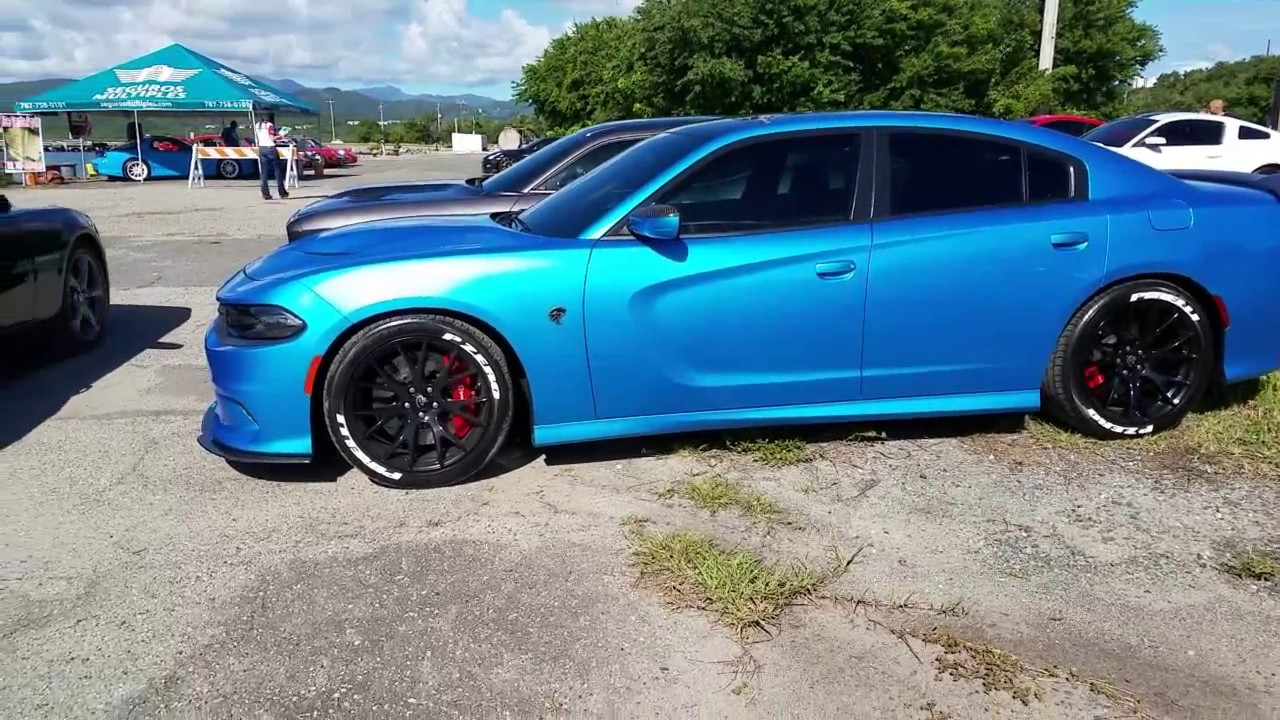 Dodge Challenger Hellcat Blue >> Dodge Charger Hellcat Blue | www.pixshark.com - Images ...