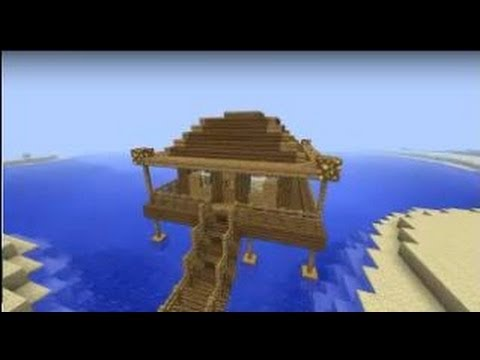 Tuto construction d 39 une maison sur piloti partie 1 youtube for 2eme hypotheque sur maison