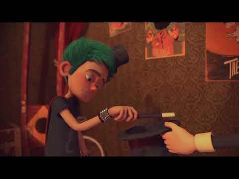 Perfect Song Ed Sheeran Animation Music Video Song