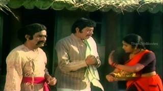 Maha Sakthi Mariamman Movie Part 5 - Rajesh, Sujatha, Chandrasekhar
