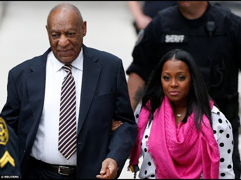 Bill Cosby tweets that Keshia Knight Pulliam 'came to court to hear the truth!!'