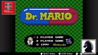 NS Nintendo Entertainment System - Nintendo Switch Online #5: Dr Mario