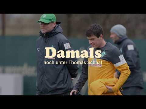 Zlatko Junuzovic verlässt Werder Bremen - seine Karriere in Bildern