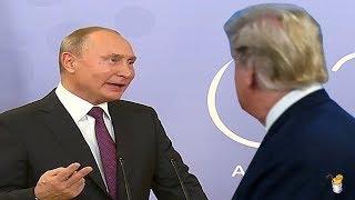 Трамп дожал Китай, Путин не смог, НАТО в Черном море и форпост демократии. HELGI`s NEWs