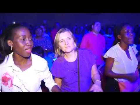 Magic Tour 20 Ans - Libreville (Gabon) par RTI 1