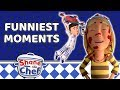Shane the Chef - Funniest Moments | Let's Get Cooking!