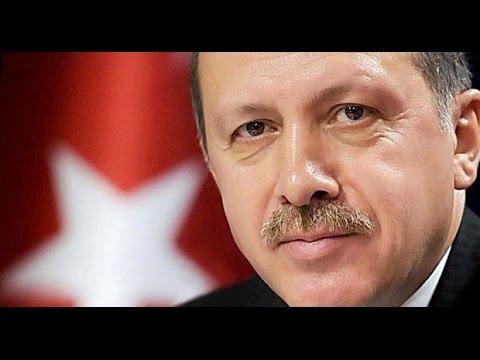 Cumhurbaşkanı Recep Tayyip Erdoğan'a Doğum Günü Sürprizi