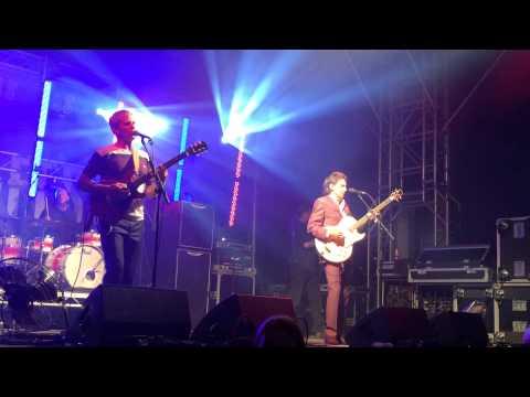 From The Jam - Start! - live at Leeds Mod & Ska Festival 2014