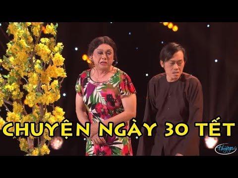 Hài Hoài Linh - Chí Tài - Việt Hương - Hoài Tâm - Chuyện Ngày 30 Tết