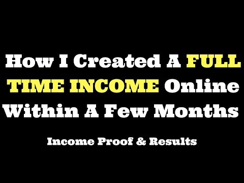 Power Lead System Income Proof & Results - Top Home Based Business - Residual Income
