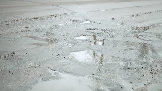 Жители Могилёвской области жаловались на состояние дорог накануне зимы