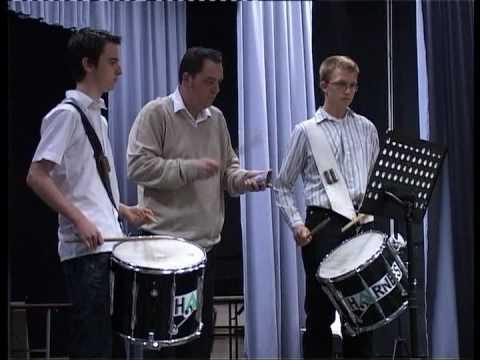 Remise des prix de l'école de Musique le 24 octobre à Harnes