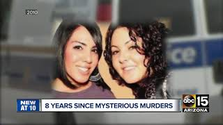 Mysterious murders of Phoenix roommates in 2010 remain unsolved