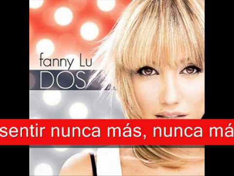 Celos Official Remix – Fanny Lu Ft. JKing y Maximan [Con Letra]