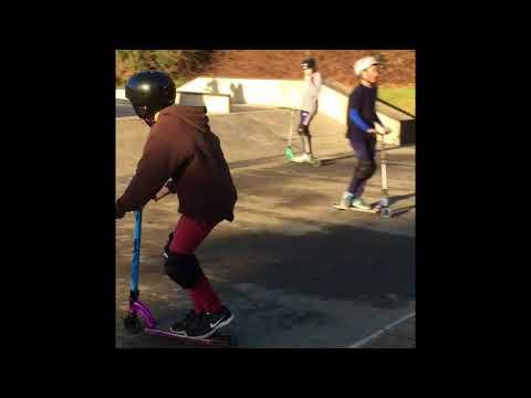 Luke Hopcroft | 2018 Scooter Edit