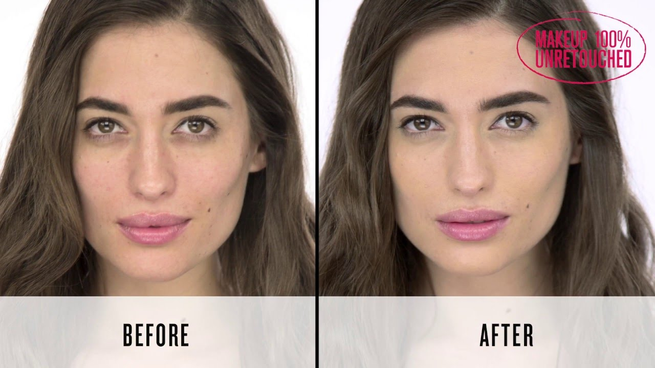 How To Color Correct With Smashbox Color Correcting Sticks Sephora