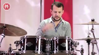 Sonor Essential Force S Drive im STICKS-Test auf MusikMachen.de