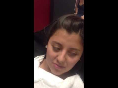 Cami piercing