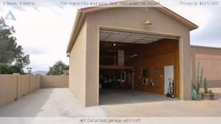 11131 W Cumberland Drive, Sun City, Az 85351