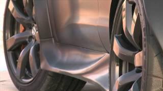DUBAI 2012 Nissan Juke-R